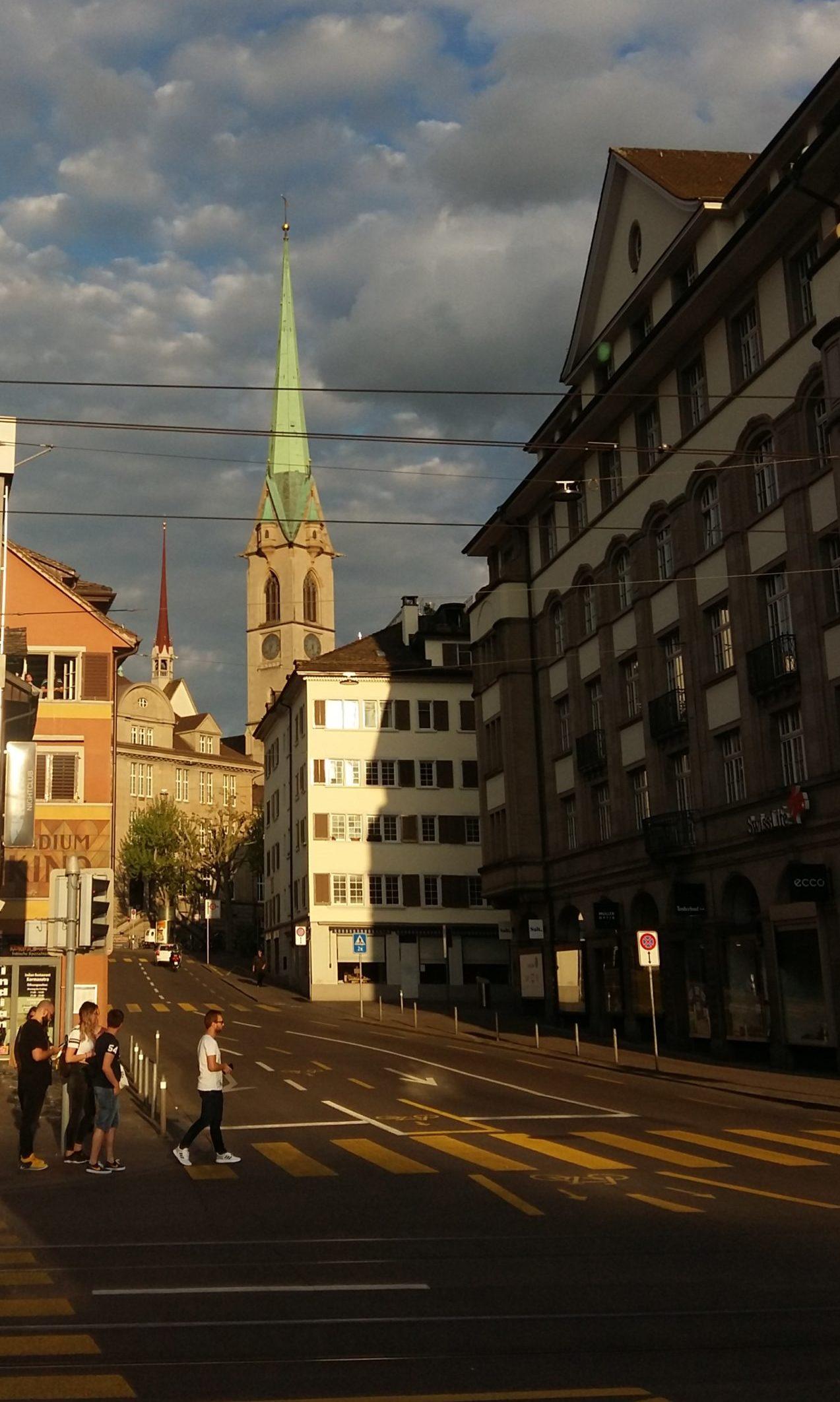 predigerkirch