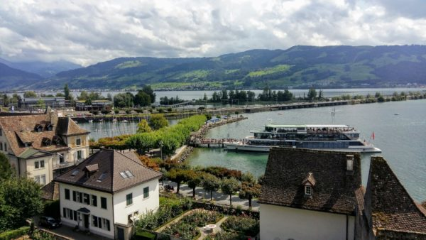 rapperswil-schif